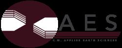 AES Soil Logo