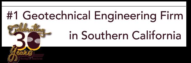 geotechnical engineering los angeles