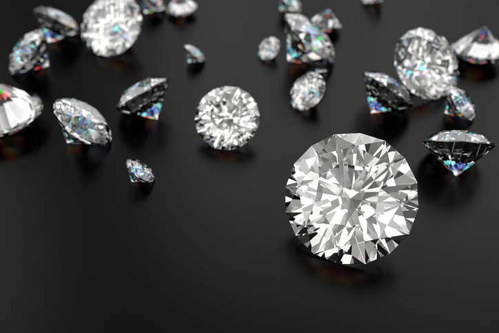 a scientific look at diamonds