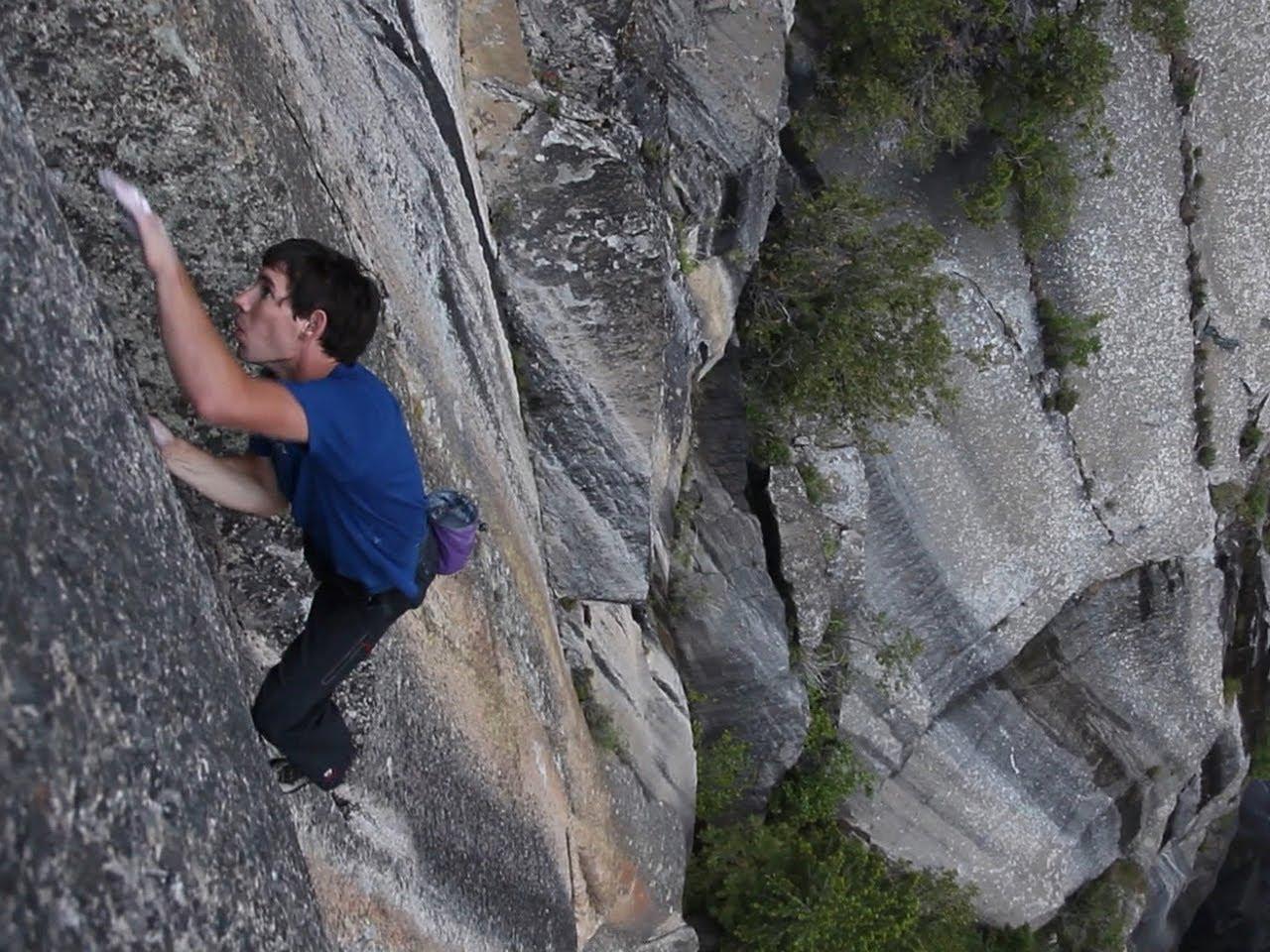 rock types climbing