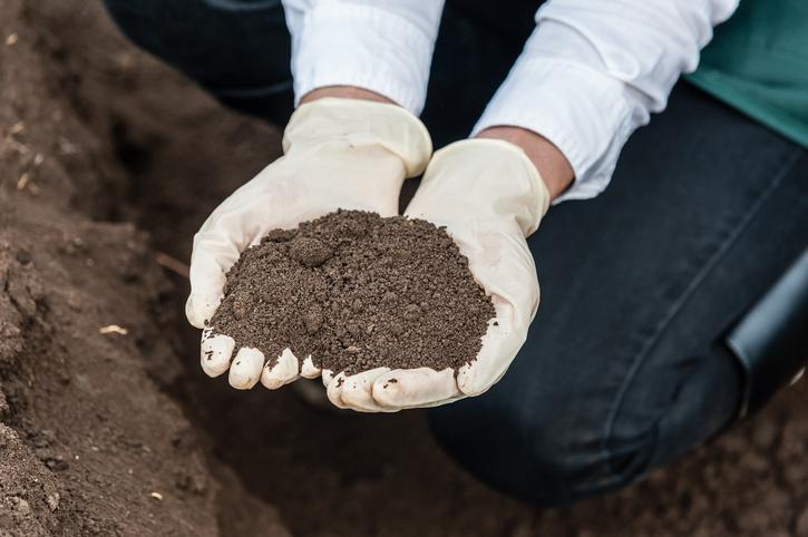 soil engineer los angeles
