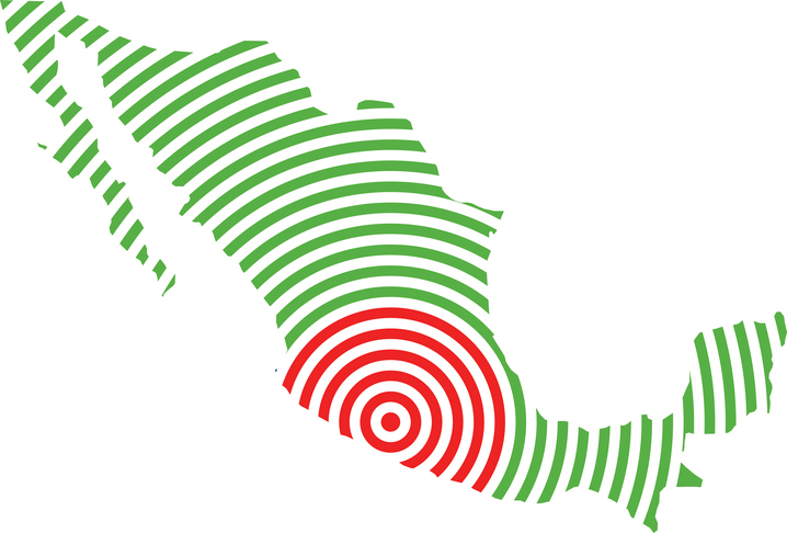 Mexico Quake Shows Importance Of Soil Engineers Applied Earth Sciences